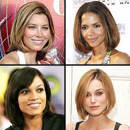 Peinados Retro.
